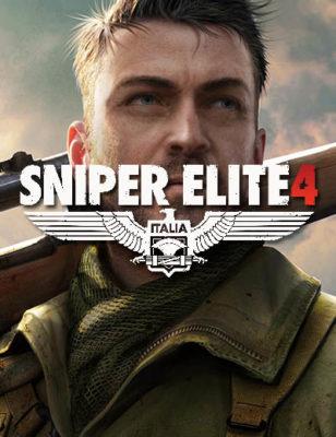 Nuovo Concept Art Sniper Elite 4 : Teaser Livelli di Gioco