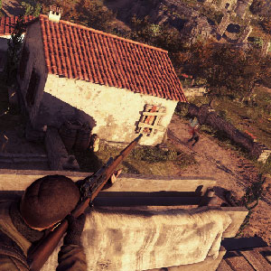 Abilità di combattimento stupefacenti in Sniper Elite 4