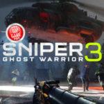 Sniper Ghost Warrior 3 Dangerous Trailer Mostra Quanto Sanguinoso il Gioco Può Diventare