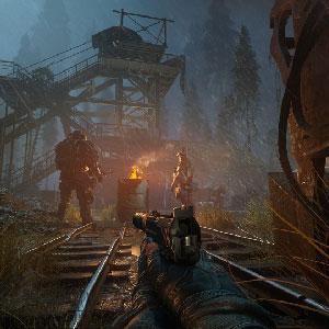 Sniper Ghost Warrior 3 Spiare i nemici