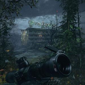 Sniper Ghost Warrior 3 Essere un cecchino