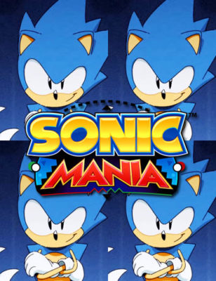 Nuovo Sonic Mania Music Shared: Stardust Speedway Zone Act 1