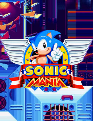 Sonic Mania Special Stages Stanno Tornando!