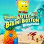 SpongeBob SquarePants Battle for Bikini Bottom Rehydrated Ronda di revisione