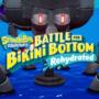 SpongeBob SquarePants: Battle for Bikini Bottom Rehydrated  Trailer della modalità multiplayer