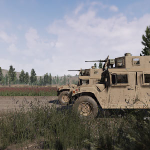 Squad M203 Lanciatore di granate