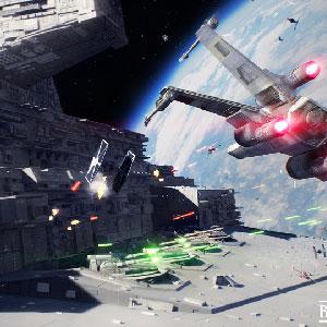 Galactic-Scale combattimenti spaziali