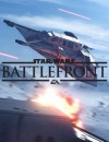 StarWars Battlefront Battle of Jakku