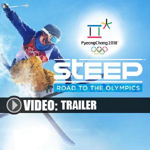 Acquistare CD Key Steep Road to the Olympics Confrontare Prezzi