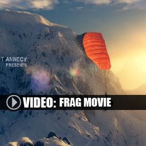 Steep Frag Movie