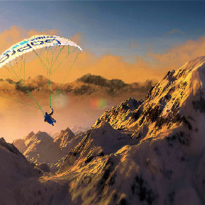 Le Alpi ripide