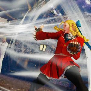 Street Fighter 5 Battaglia