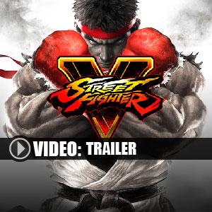 Acquista CD Key Street Fighter 5 Confronta Prezzi