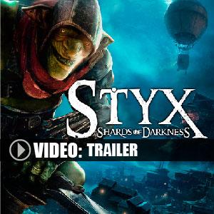 Acquista CD Key Styx Shards of Darkness Confronta Prezzi