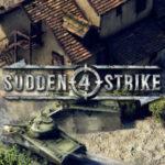 Sudden Strike 4 RTS Revival Arriva Questo 2017