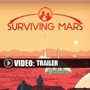 Acquistare Surviving Mars CD Key Confrontare Prezzi