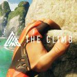 The Climb VR vi Permette di Diventare un Arrampicatore Cazzuto