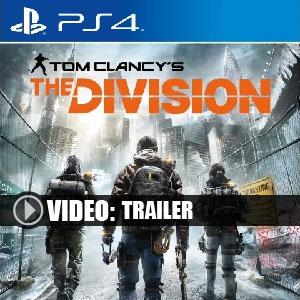 Acquista PS4 Codice The Division Confronta Prezzi
