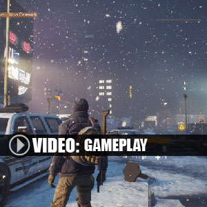 The Division Xbox One Gameplay Video