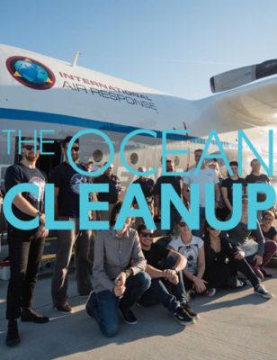 Le Donazioni The Ocean Cleanup Sono Ora Oltre 20 Milioni di Dollari!