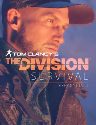 Nuova Espansione The Division Survival è Uscita Oggi Con una Patch 1.5