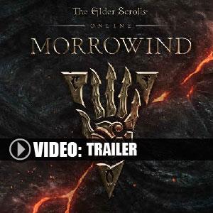 Acquista CD Key The Elder Scrolls Online Morrowind Confronta Prezzi