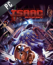 The Binding of Isaac Repentance