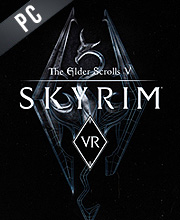 The Elder Scrolls 5 Skyrim VR