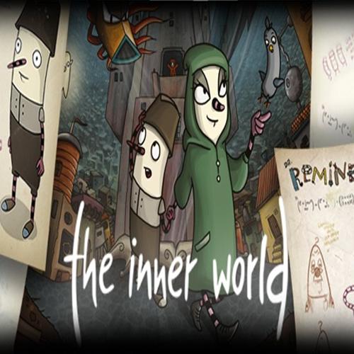 Acquista CD Key The Inner World Confronta Prezzi
