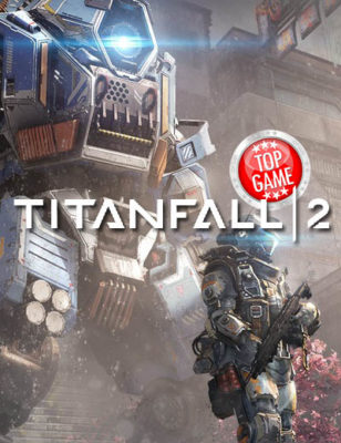 Il Primo DLC Titanfall 2 Si Chiama Angel City's Most Wanted