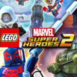 Lego Marvel Super Heroes 2 Trailer della Storia: Heroes Unite Against Kang