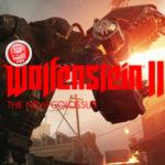 Trailer di lancio Wolfenstein 2 The New Colossus: Brutale, Sanguinoso e Violento