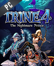 Trine 4 The Nightmare Prince
