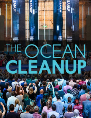 The Ocean Cleanup Update: Pulizia del Pacifico Pronto per Iniziare nel 2018!
