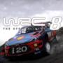 Il WRC 8 FIA World Rally Championship è il primo Rally Game Esclusivo nel negozio di Epic Games Store