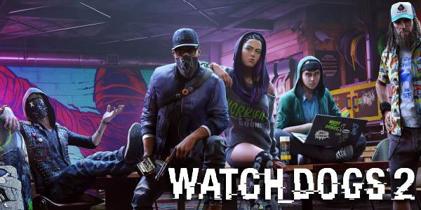 Watch Dogs 2 Demo Gratuito