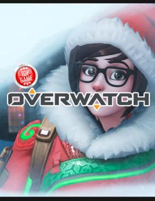 Overwatch Winter Wonderland 2017 Inizia il 12 dicembre!
