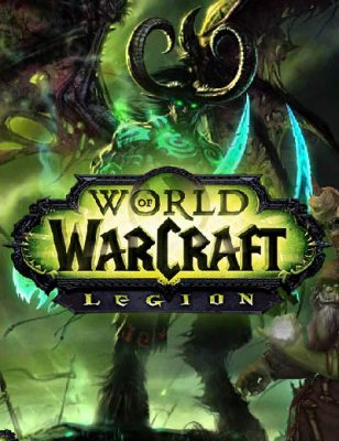 World of Warcraft Legion Vende 3,3 Milioni in 24 Ore sul Rilascio