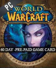 World Of Warcraft 60 Giorni