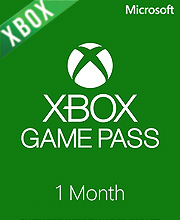 Xbox Game Pass 1 Mese