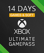 Xbox Game Pass Ultimate 14 Giorni