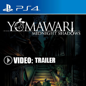 Acquista PS4 Codice Yomawari Midnight Shadows Confronta Prezzi