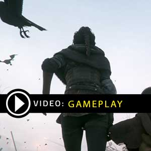 A Plague Tale Innocence Gameplay Video