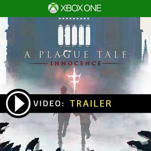 Acquistare A Plague Tale Innocence Xbox One Gioco Confrontare Prezzi