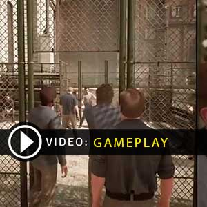 A Way Out video del gameplay