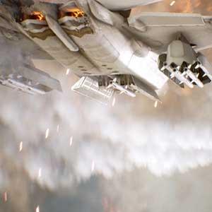 Ace Combat Potenza aerea superiore