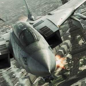 Ace Combattimento virtuale