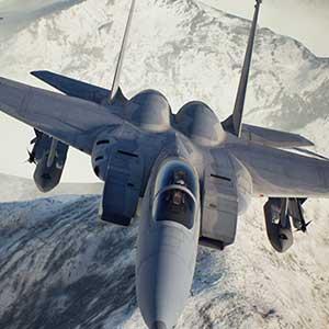 aereo nemico