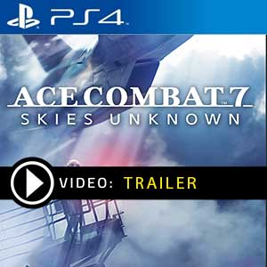 Acquista PS4 Codice Ace Combat 7 Skies Unknown Confronta Prezzi