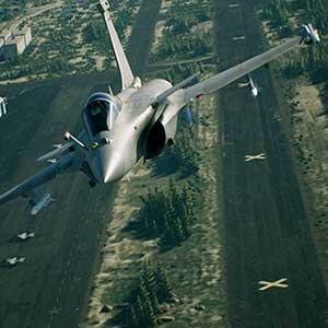 aerei altamente avanzati